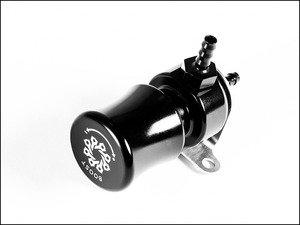 "ES#2986699 - IEBAUU9-BK - Billet Manual Boost Controller - Black - 1/4"" Barb Fittings - Universal and adjustable up to 30 psi - Integrated Engineering - Audi Volkswagen"