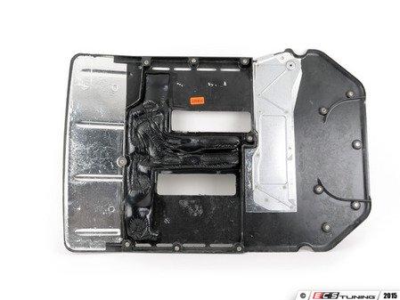 ES#1458116 - 96411902904 - Engine Belly Pan - Main portion of belly pan - Genuine Porsche - Porsche