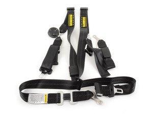 ES#2986631 - sr18140 - E46 Quick Fit Pro Harness - Black - Left - Schroth -
