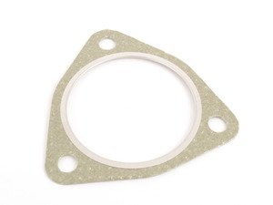 ES#2972993 - 18307830674 - Exhaust Gasket - Located between the downpipe & center exhaust pipe - Elring - BMW