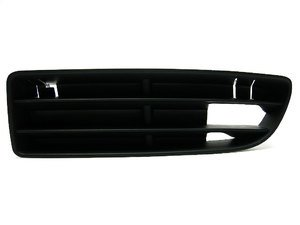ES#5426 - 1J5853665bB41 - Bumper Grille - Left - Lower left bumper air vent/grille - Genuine Volkswagen Audi - Volkswagen