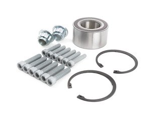 ES#1892318 - 7L0498287 - Wheel Bearing Kit - Priced Each (96mm) - Fits the left and right side; front or rear - FAG - Audi Volkswagen