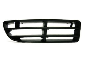 ES#5427 - 1j5853666bb41 - Lower Bumper Grille - Right - Allows air to pass through your lower bumper - Genuine Volkswagen Audi - Volkswagen