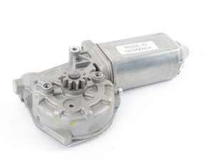 ES#1363656 - 477959123A - Front Window Motor - Left - Window motor only - Genuine Porsche - Porsche