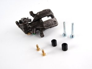 ES#2602 - 853615424AXkt - Remanufactured Rear Brake Caliper - Left - Price includes $55 core charge which will be credited upon return of old calipers in original box - Cardone - Audi