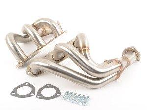 "ES#2568480 - FP0R0801 - High-Flow Headers - Pair - Stainless steel headers - 1-3/4"" primary tubes - Billy Boat Performance - Porsche"