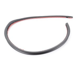 ES#448456 - 8J0837717A - Outer door seal - left - Replace your noisy or leaking door seal - Genuine Volkswagen Audi - Audi