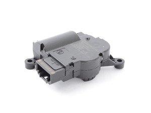 ES#2742069 - 5Q0907511H - Servo Motor (V113) - Priced Each - For the recirculated air door - Genuine Volkswagen Audi - Audi Volkswagen