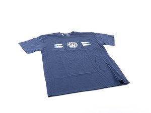 ES#1929127 - DRG013797XL - Adult Game Day Tee - XL - Classic look with VW style! - DriverGear - Volkswagen
