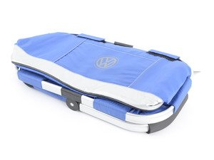 ES#2213036 - DRG015915 - Picnic Cooler - Convenient carrier for picnic activities - DriverGear - Volkswagen