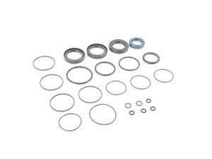ES#51855 - 32131094629 - Power Steering Rack Gasket Set - Refurbish your steering rack - Genuine BMW - BMW