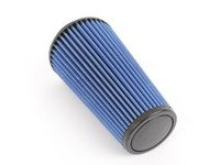 ES#518491 - 24-35509 - Universal Pro Dry S Air Filter - Blue - Replacement filter with 3.5 inlet - AFE - Volkswagen