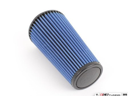 "ES#518491 - 24-35509 - Universal Pro 5R Air Filter - Blue (oiled) - Replacement filter with 3.5""inlet, 5""base, 3.5""top, and 9""height - AFE - Volkswagen"
