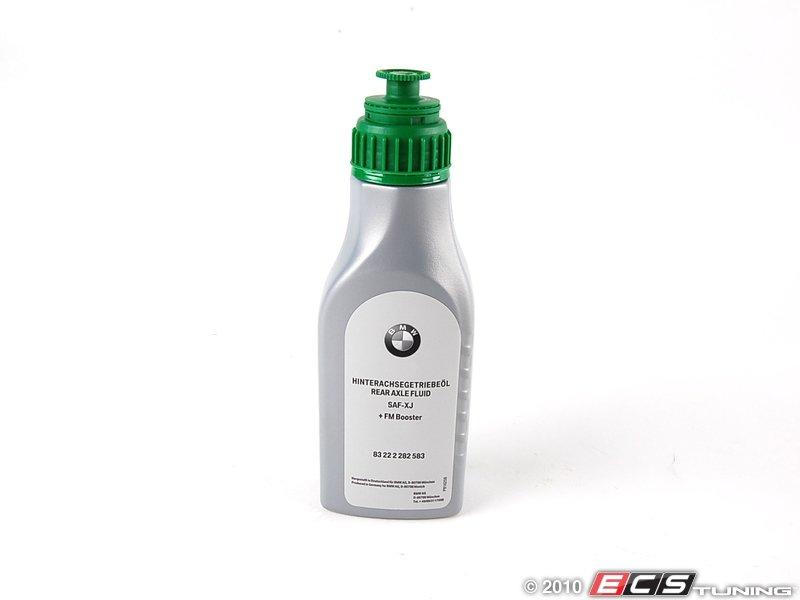 Genuine Bmw 83222282583 Motorsport Rear Differential