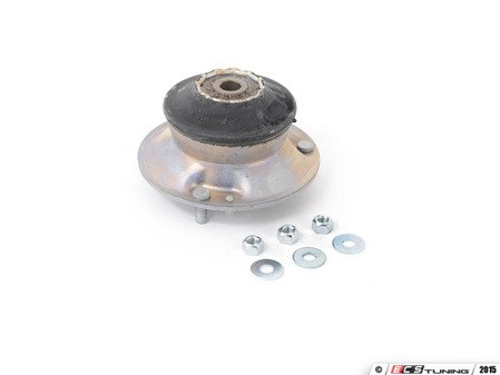 ES#2981687 - 12-248940 - Front Strut Mount - Priced Each - Complete front strut mount with bearing and retaining hardware - Bilstein - BMW