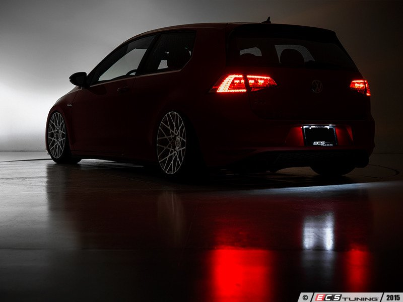 Ecs News Vw Mk7 Golf Headlight Amp Tail Light Options