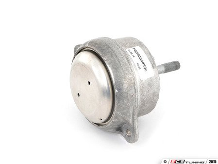 ES#2801561 - 98637508303 - Manual Transaxle Mount - Left - For 5-speed manual transaxle equipped models only - Does not include mounting bracket - Rein - Porsche