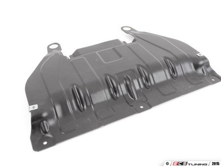 ES#2568860 - 31146850067 - Engine Belly Pan - Mounts to the front axle support - Genuine BMW - BMW