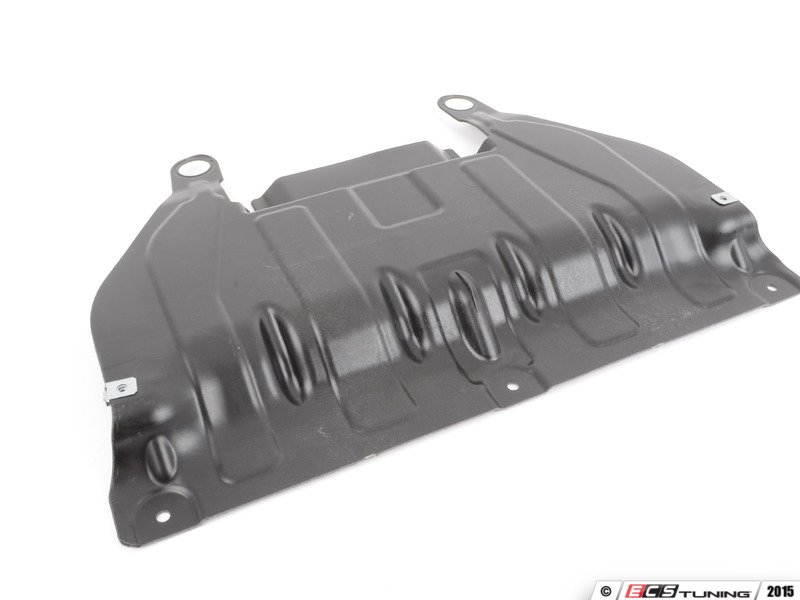 Engine Belly Pan : Genuine bmw  engine belly pan