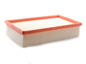 ES#2867879 - 13721715881 - air filter - Keep your engine breathing fresh air. - Febi - BMW
