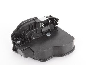 ES#2562932 - 51217229461 - Front Door Latch - Left - Latch that connects to the stricker post on the body  - Genuine BMW - BMW