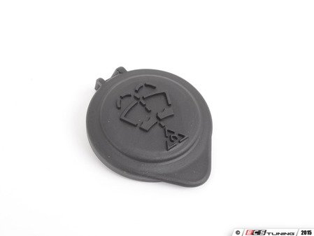 ES#2889296 - 61667264145 - Washer Filler Pipe Cap - Usually broken off of the fluid container - Vaico - BMW