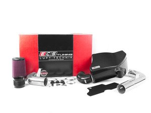 "ES#2981602 - 004264ECS01-06 - Kohlefaser Luft-Technik Intake System - With Carbon Fiber Box & Polished Aluminum Tubes - In House Engineered ""Air Technology"" for maximum performance and stunning aesthetics - ECS - Volkswagen"