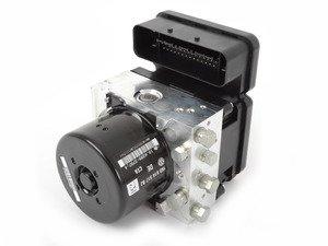 ES#316335 - 1K0614517BJBEF - ABS Hydraulic Unit With Controller - Applies pressure using module-controlled valving to prevent wheel lockups - Genuine Volkswagen Audi - Volkswagen
