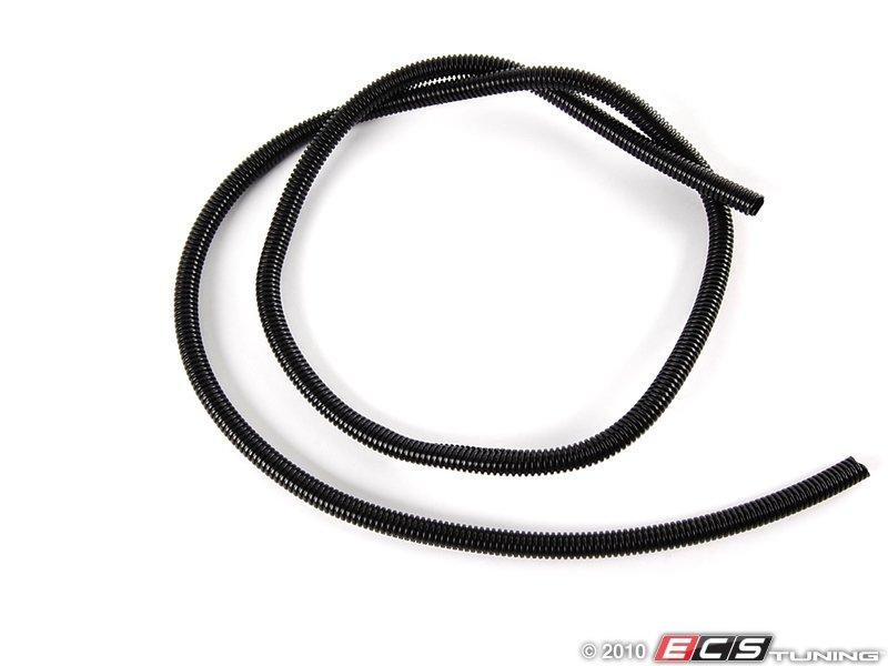 ECS - 7840k82 - Split Wire Loom, 3/8\