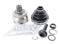ES#205220 - 8D0498099C - Front Outer CV Joint Repair Kit - Priced Each - Everything you need to replace a failed CV joint - GKN Drivetech - Audi Volkswagen
