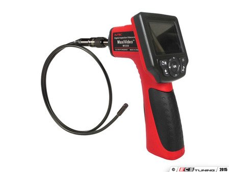 ES#2986671 - AULMV20855 - MaxiVideo 505mm Digital Inspection Camera Bore Scope - Look inside your engine or anywhere hard to see. - Autel - Audi BMW Volkswagen Mercedes Benz MINI Porsche