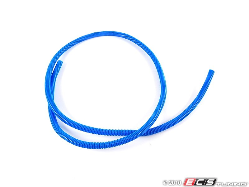 ECS - 7700k151 - Split Wire Loom, 3/8\