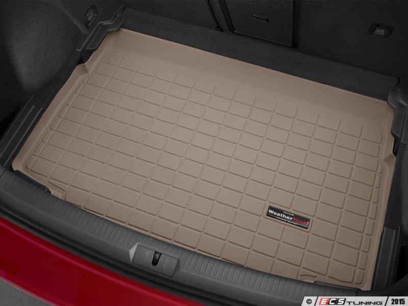 Ecs News Vw Mk7 Rubber Floor Mats