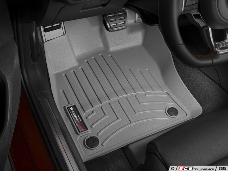 Ecs News Vw Mk7 Rubber Floor Mats
