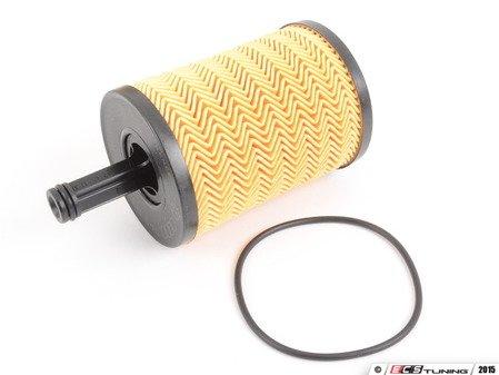 ES#2561088 - B63640KOEM - 40k Service Kit - Featuring original Volkswagen oil and filters! - Assembled By ECS - Volkswagen