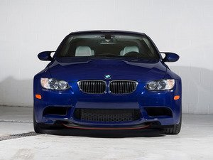 ES#2855457 - 012499ecs05a - M3 CRT Style Front Lip - Inspired by the lightweight CRT M3 - ECS - BMW