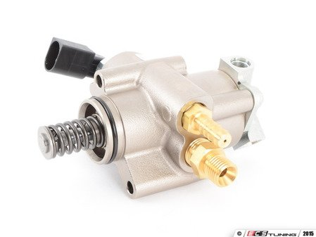 ES#2986693 - 06F127025K - High Pressure Fuel Pump - High pressure fuel pump located on the front of the cylinder head - Pierburg - Audi Volkswagen