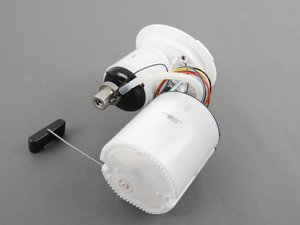 ES#3180295 - 8K0919051AS - Fuel Pump - Includes sending unit and fuel filter - Genuine Volkswagen Audi - Audi