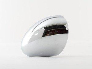 ES#2734507 - 51167376271 - Mirror Cap Chrome - Left - Upgrade or replace your MINI side mirror cap - Genuine MINI - MINI