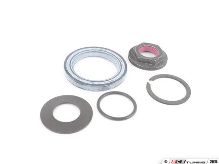 ES#44805 - 24137514548 - SHAFT SEAL - Genuine BMW -
