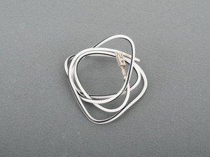 ES#2673331 - 12520007171 - Socket Terminal SLK 2.8 - Priced Each - 0.5-1.0 mm , includes wire - Genuine MINI - MINI