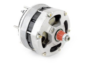 ES#2796189 - 91160312004 - Alternator  - Brand new unit - No core charge - Valeo - Porsche