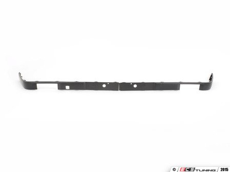 ES#2992092 - 51111945908KT - Euro front Bumper Trim Set  - Delete your bumper side markers for a OE Euro look - Bremmen Parts - BMW