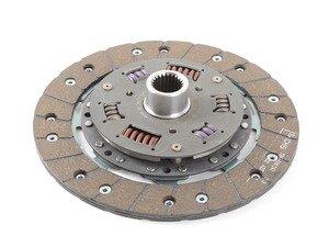 ES#2587804 - 94411601102 - OEM Clutch Disc - Priced Each - Clutch disc for manual transaxle equipped models - Sachs - Porsche