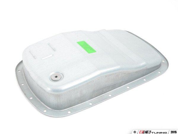 ES#44697 - 24117533846 - Automatic Transmission Oil Pan - Replace your cracked or broken pan - Genuine BMW - BMW