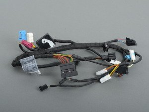 Remarkable Bmw E92 335I N54 3 0L Seat Wiring Harnesses Page 1 Ecs Tuning Wiring Cloud Mangdienstapotheekhoekschewaardnl