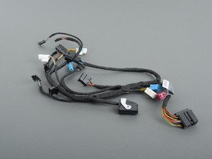 BMW E92 M3 S65 4.0L Seat Wiring Harnesses - Page 1 - ECS Tuning Bmw M S Engine Wiring Harness on m3 s55 engine, bmw m3 v8 engine, m3 s14 engine, m3 s50 engine, m3 s54 engine,