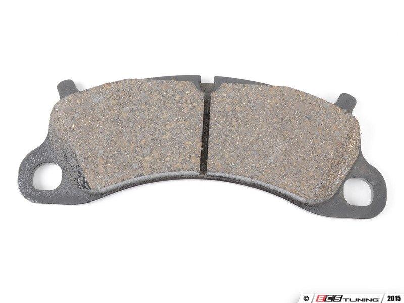 Textar 99135194902 Front Brake Pad Set No Longer