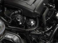 ES#2785482 - 005887ECS03 -  Billet Aluminum Oil Filter Housing - Polished - Ditch the easily broken/stripped plastic oil filter housing for a durable billet upgrade - ECS - Audi Volkswagen