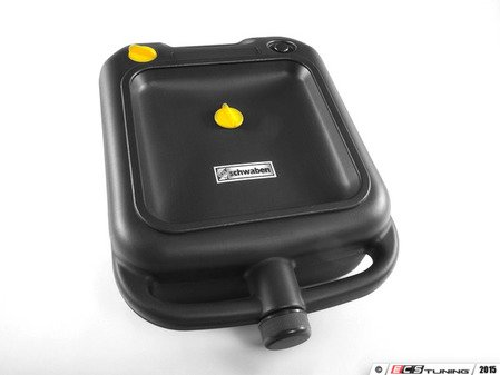 ES#1876778 - poc-06 - Oil Storage Catch Can - 6-Liter - Allows you to drain and recycle your oil in one easy step - Schwaben - Audi BMW Volkswagen Mercedes Benz MINI Porsche